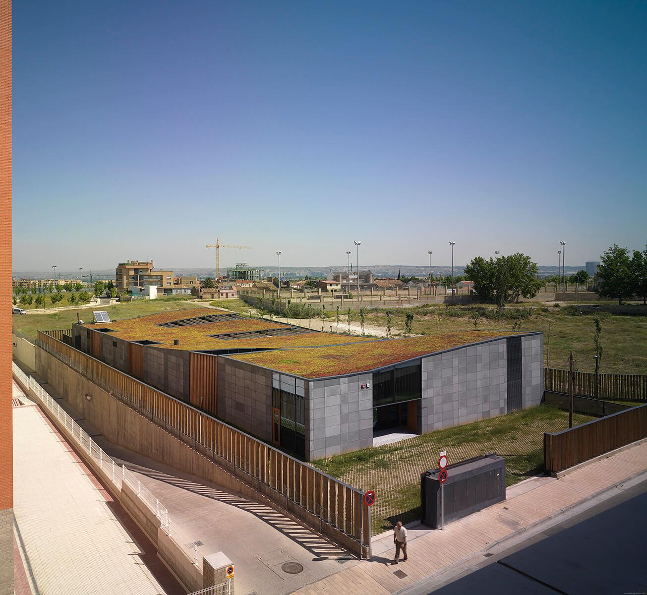 Kindertagesstätte Oliver - Zaragoza
