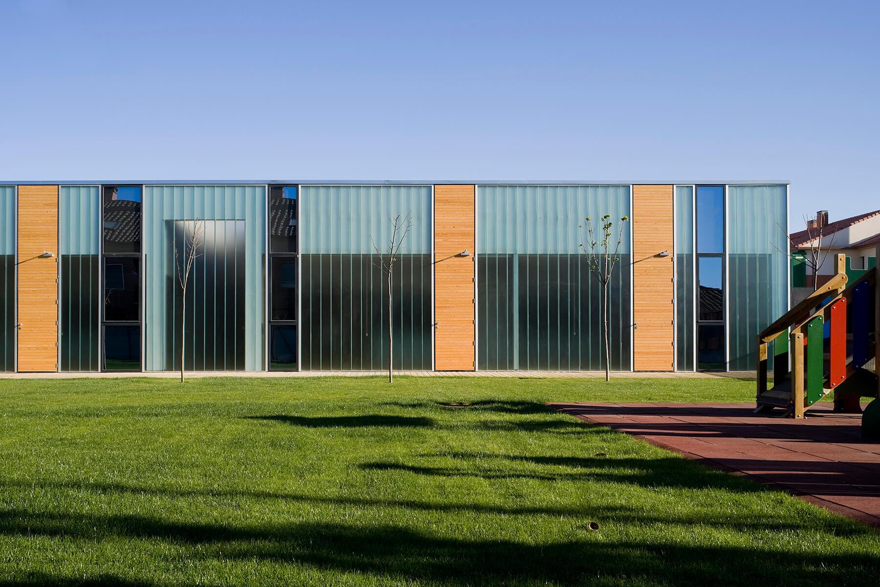 Kindertagesstätte St.Isabel - Zaragoza